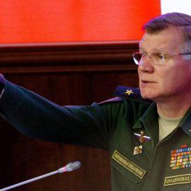 Минобороны разоблачает масштабную информационную войну против России и её армии
