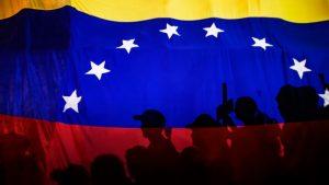 политический кризис в Венесуэле