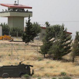 Турция нанесла удар по сирийской армии в Идлибе