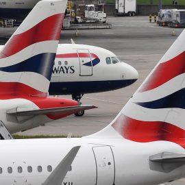 Евросоюз сворачивает рейсы авиакомпаний на Руину
