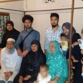 Все 12 членов британской семьи погибли после того, как присоединились к ИГ в Сирии