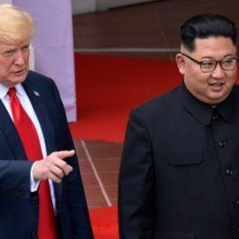 Трамп сделал «очень интересное» предложение лидеру КНДР о встрече