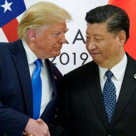 США и Китай договорились о возобновлении торговых переговоров