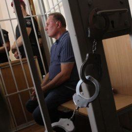 Мураев подал петицию об освобождении «предателя» Ефремова
