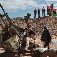 ПВО Ливийской национальной армией (ЛНА)