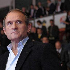 Виктор Медведчук: Зеленский на настроен на мирное урегулирование ситуации на Донбассе