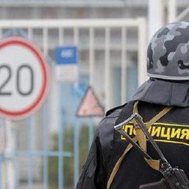 В Чечне произошло нападение на полицейский блокпост