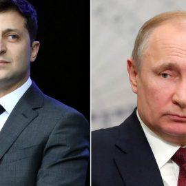 Возможна ли встреча Зеленского и Путина?
