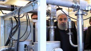 Трамп вернулся к теме воздушного удара по Ирану