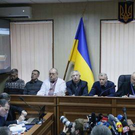 Судилище над экс-президентом Януковичем признано «политически мотивированным»