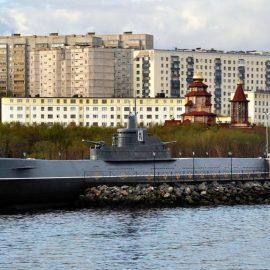 Путин: это большая потеря для нашего флота