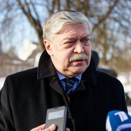 Статус Крыма для некоторых — хуже пульпита – посол РФ в Латвии