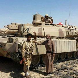 Объединенные Арабские Эмираты  выводят войска из Йемена