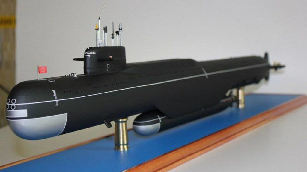 """глубоководный аппарат АС-12 """"Лошарик"""""""