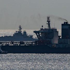 Иран вызвал посла Великобритании из-за захвата иранского танкера