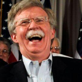 В Белом доме очень довольны захватом нефтяного танкера Ирана