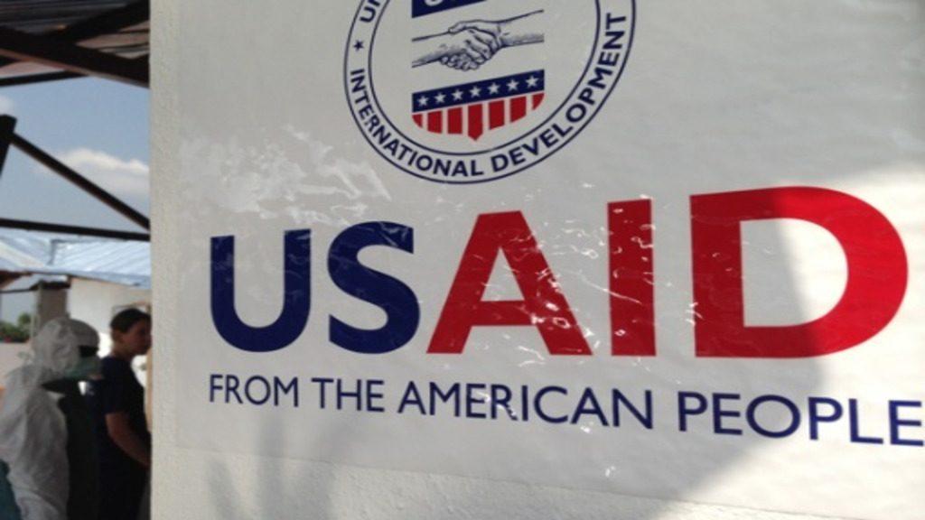 Агентство США по международному развитию (USAID)