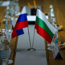 Выставку исторической дружбы с Болгарией проводят в Москве