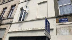 Вблизи Брюсселя обнаружили тайник с взрывчаткой