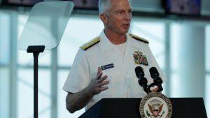 Адмирал США уверен, что в Венесуэле остались российские военные