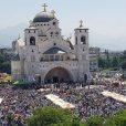 Власти Черногории несут раздор в дела православной церкви – РПЦ