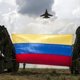 Российская военная техника примет участие в учениях в Венесуэле