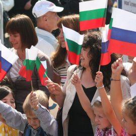 Болгария отказалась примыкать к русофобскому лагерю Европы