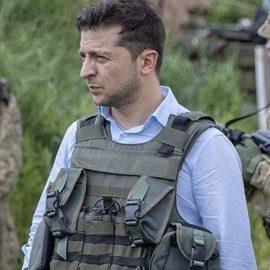 Зеленский сделал ряд важных заявлений по Донбассу