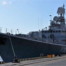 Генштаб: Корабли ВМСУ планируют новые «прорывы» в Керченском проливе