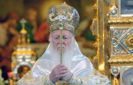 Вселенский патриархат наложил «оброк» на приходы раскольничьей «ПЦУ»