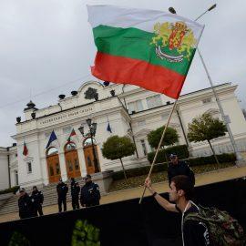 Коррупция в Болгарии процветает на фоне распределения евросредств