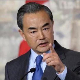 Китай призвал США «не играть с огнём» на Тайване