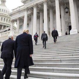 Конгресс США ограничил возможности Трампа в развязывании войны против Ирана
