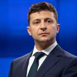Зеленский потребовал вернуть на родину осужденного в Италии украинского карателя