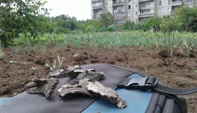 Донбасс продолжает испытывать на себе «попытки перемирия» по-украински