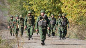 Донбасс. Оперативная лента военных событий 15.07.2019