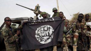 Боевики ИГ опубликовали фото с атаки на базу нигерийской армии в штате Борно