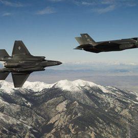 США отказались продавать истребители F-35 Турции