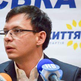 Русофобия лидера «Оппозиционного блока» Мураева