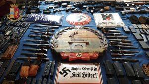 Неонацисты Италии и Украины хотели убить министра Сальвини
