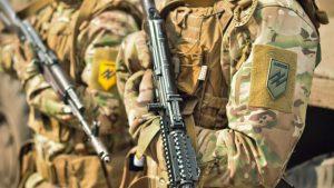Неонацисты «Азова» «усилили» ВСУ и продолжают геноцид – НМ ДНР