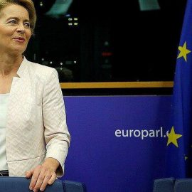 Выборы главы Еврокомиссии: Германия мощно усиливает свои позиции