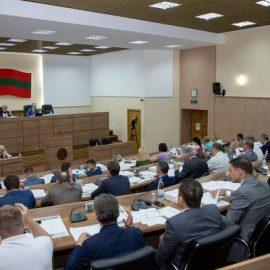 Депутатов в Приднестровье станет меньше