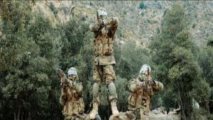 Талибы разгромили отряд спецназа правительственных войск Афганистана