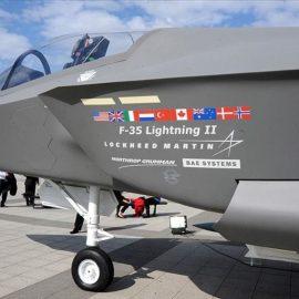 Турция требует от США «исправить ошибку» и не отлучать её от производства F-35