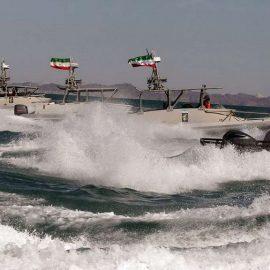Иран захватил иностранный танкер с нефтью