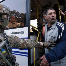 Украина и республики Донбасса готовят обмен пленными