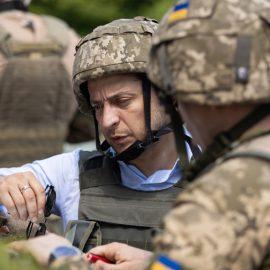 Украина итоги 18 июля 2019 года