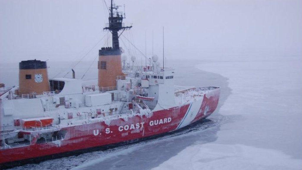 ледокол Береговой охраны США