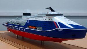 Береговая охрана США требует больше ледоколов, чтобы конкурировать с Россией